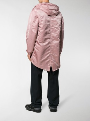 Acne Studios VIP C900214161 rose-pink ApiCreated