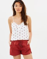 All About Eve Iris Shorts