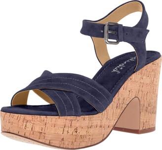 Splendid Women's Flaire Wedge Sandal