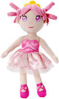 Madame Alexander Bubble Gum Ballerina 13In Washable Doll