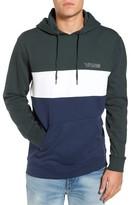 Vans Men's Starboard Fleece Pullover Hoodie