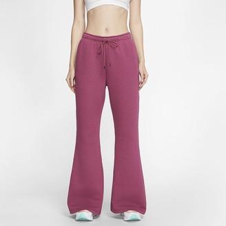 Nike Women's Pants Sportswear Tech Fleece ENG