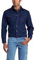 Wrangler Men's Unlined Denim Jacket