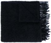 Études classic woven scarf