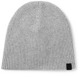 Rag & Bone Ace Ribbed Cashmere Beanie