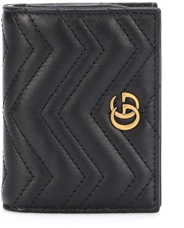 7b61627c7ff5 Gucci Gg Wallet - ShopStyle