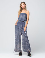 Free People Just Float Womens Jumpsuit
