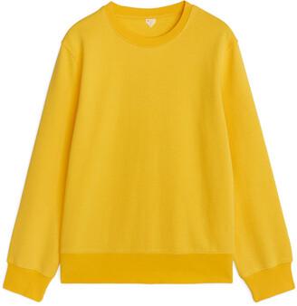 Arket French Terry G2 Wash Sweatshirt