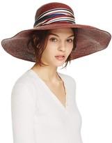 Yestadt Millinery Super Sun Hat
