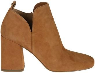 Michael Kors Dixon Ankle Boots