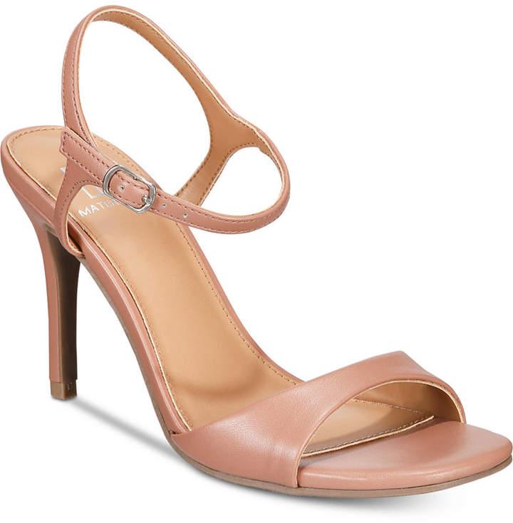Material Girl Briana Dress Sandals, Women Shoes