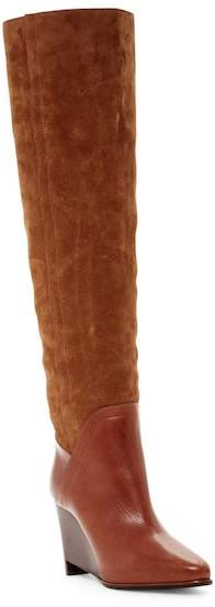 Maison Margiela Tall Wedge Boot