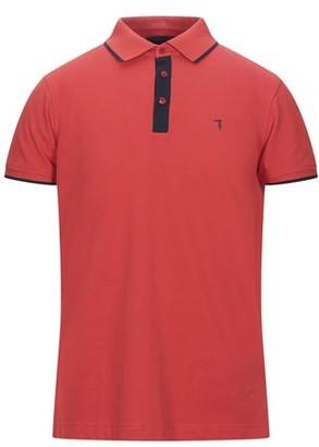 TRUSSARDI JEANS Polo shirt