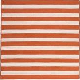 Colonial Mills TR19R072X072S Stripe It All-Weather Indoor/Outdoor Rug