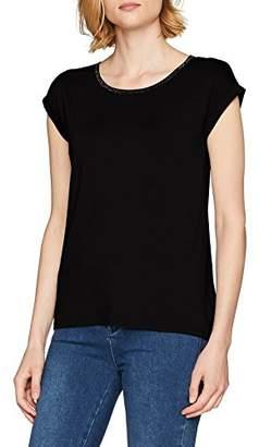 S'Oliver BLACK LABEL Women's 11.806.32.3185 T - Shirt,16 (Manufacturer Size: )