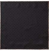 Paul Smith Multiedge Pin Dot Pocket Square
