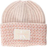 Calvin Klein Women's J Mary Heavy Knit Beanie