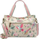 Cath Kidston British Birds Zipped Handbag