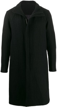 Devoa Mid-Length Coat
