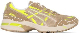 Asics neutral GEL-1090 low top sneakers