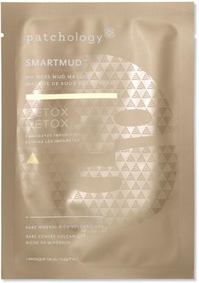 Patchology SmartMud No Mess Mud Masque: Detox