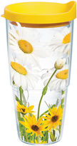 Tervis 24-oz. White Daisies Insulated Tumbler