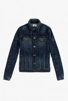 Hudson The Classic Denim Jacket