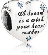Disney Cinderella Heart Charm by PANDORA