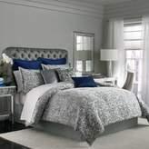 Manor Hill Casablanca Queen Comforter Set in Grey