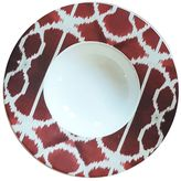 Les Ottomans Digitally Printed Ceramic Dinner Plate