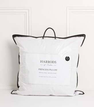 Harrods Princess Square Pillow (65cm x 65cm)