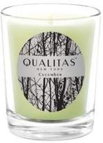Qualitas Candles Cucumber Candle/ 6.5 oz.