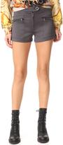 Moschino Trouser Shorts