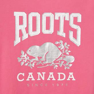 Roots Girls Swing T-shirt