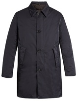 Jil Sander Point-collar Down Coat