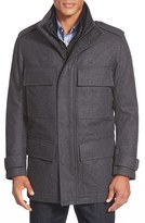 Andrew Marc Men's 'Liberty' 3-In-1 Field Jacket