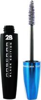 2B Colours XXXL Black Edition Mascara Waterproof