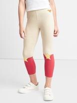 Gap GapKids | Wonder Woman stretch jersey leggings