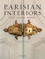 Penguin Random House Parisian Interiors