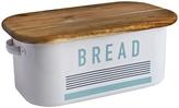 Jamie Oliver Metal & Wood Bread Tin