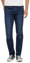Red Herring Mid Blue Mid Wash Slim Fit Jeans