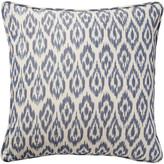OKA Azzurro Cushion Cover, Large - Blue