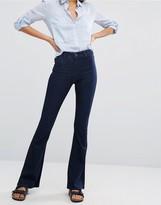 DL1961 Jessica Alba X DL Instaslim Flare Jean
