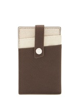 Want Les Essentiels Kennedy Leather Money Clip And Cardholder
