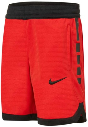 Nike Boys Elite Stripe Shorts