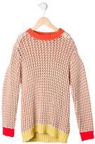 Stella McCartney Girls' Knit Sweater