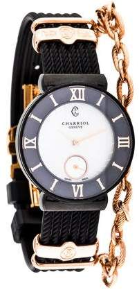 Charriol St. Tropez Watch