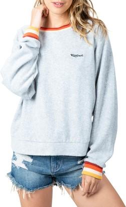 Rip Curl Boardwalk Fleece Sweatshirt
