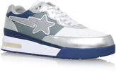 In Silver Road Sta M Max Sneaker