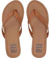 Billabong Women's Seeker Flat Sandal